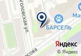 «Ремонтная мастерская» на Яндекс карте Санкт-Петербурга