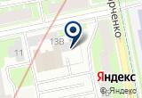 «ЮНИОР СПЕЦИАЛИЗИРОВАННЫЙ МАГАЗИН» на Яндекс карте Санкт-Петербурга