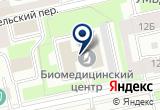 «Центр ремонта холодильников» на Яндекс карте Санкт-Петербурга