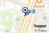 «Центр недвижимости ПИТЕР» на Яндекс карте Санкт-Петербурга