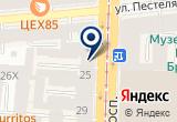«№ 80 ГЛАЗНАЯ ПОЛИКЛИНИКА» на Яндекс карте Санкт-Петербурга