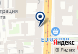 «Центр социальной реабилитации инвалидов и детей-инвалидов Центрального района» на Яндекс карте Санкт-Петербурга