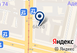 «Юрист-Форум» на Яндекс карте Санкт-Петербурга