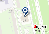 «Регион, ООО, торговая компания» на Яндекс карте Санкт-Петербурга