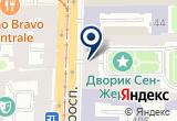 «Ремонт ноутбуков СПб, ООО» на Яндекс карте Санкт-Петербурга
