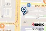«Яркое впечатление» на Яндекс карте Санкт-Петербурга