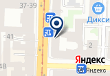 «№ 51» на Яндекс карте Санкт-Петербурга