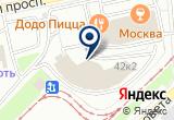 «Яхты на колёсах» на Яндекс карте