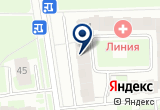 «Золотой Ларец, интернет-магазин надувной мебели» на Яндекс карте Санкт-Петербурга