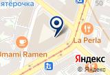 «Фотоштамп» на Яндекс карте Санкт-Петербурга