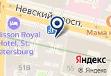 «Студия / Школа дизайна интерьера АртЭтаж» на Яндекс карте Санкт-Петербурга