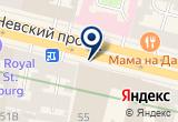 «Emirates Holidays, туроператор» на Яндекс карте