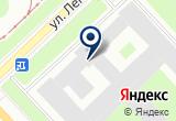 «МЕДСАНЧАСТЬ № 50 ЦНИИ ИМ. АКАДЕМИКА А.Н.КРЫЛОВА» на Яндекс карте Санкт-Петербурга