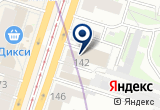 «Спутниковое Телевидение в Санкт-Петербурге» на Яндекс карте Санкт-Петербурга