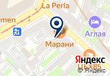 «Хочу Шашлык» на Яндекс карте Санкт-Петербурга