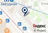 «Муж на час, Жена на час, агентство бытовых услуг» на Яндекс карте Санкт-Петербурга