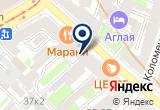 «Центр инвестиций населения» на Яндекс карте Санкт-Петербурга