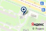 «Казан-Тандыр, интернет-магазин» на Яндекс карте Санкт-Петербурга