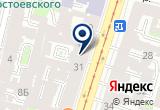 «Тотем, тату-студия» на Яндекс карте Санкт-Петербурга