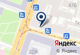 «Магия пряжи» на Яндекс карте Санкт-Петербурга