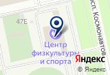 «Факел, детский оздоровительно-образовательный лагерь» на Яндекс карте Санкт-Петербурга
