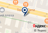 «Реализация экологических технологий, научно-производственное объединение» на Яндекс карте Санкт-Петербурга