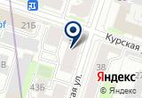 «Отдел Вселения и Регистрационного Учета Граждан Фрунзенского района» на Яндекс карте Санкт-Петербурга
