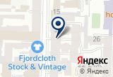 "«ТГ ""ТИМОШКА""» на Яндекс карте Санкт-Петербурга"