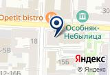 «Версия сервис центр» на Яндекс карте Санкт-Петербурга