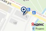 «BudoShop» на Яндекс карте Санкт-Петербурга