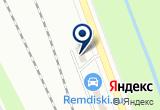 «Сеть сервисных центров по ремонту глушителей - индивидуальный предприниматель  Бондарев О.В.» на Яндекс карте Санкт-Петербурга