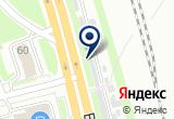 """«СТО """"Филиппов и К""""» на Яндекс карте Санкт-Петербурга"""