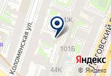 «Мастер Виниловый» на Яндекс карте