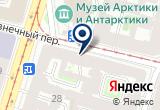 «Эспадон, ООО, частная охранная организация» на Яндекс карте Санкт-Петербурга