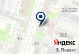 «Минелаб, ООО, торговая компания» на Яндекс карте Санкт-Петербурга