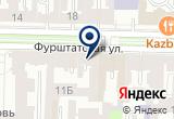 «ООО «Беседки-премиум»» на Яндекс карте Санкт-Петербурга
