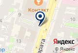 «ЮгТрансСервис, ООО, транспортная компания» на Яндекс карте Санкт-Петербурга
