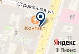 «Olympic Plaza» на Яндекс карте Санкт-Петербурга