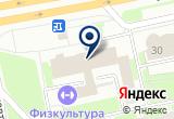 «Ремонт бензобаков» на Яндекс карте Санкт-Петербурга