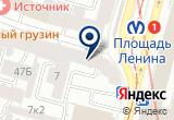 «Магазин печатной продукции и канцтоваров - ИП Осипова О.А.» на Яндекс карте Санкт-Петербурга