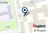 «Лесопромышленные машины, ООО, инженерно-производственная компания» на Яндекс карте Санкт-Петербурга