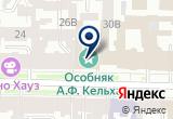 «Французский университетский колледж в Санкт-Петербурге» на Яндекс карте Санкт-Петербурга