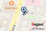 «Группа компаний «Электроник»» на Яндекс карте Санкт-Петербурга