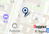 «ТИТАН, ООО» на Яндекс карте Санкт-Петербурга