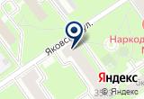 «Энергия, детский мотоклуб» на Яндекс карте Санкт-Петербурга