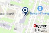«Знамя труда-Спецкомплект ПТК ЗАО» на Яндекс карте Санкт-Петербурга