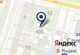 «ЯНКОМ Софт, ООО» на Яндекс карте Санкт-Петербурга