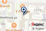 «РОСМЕД ПЛЮС» на Яндекс карте Санкт-Петербурга