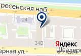 «Починим Окна, сервисная компания» на Яндекс карте
