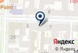 «ИНТЕРСЛУХ ЗАО» на Яндекс карте Санкт-Петербурга
